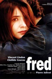 background picture for movie Fred