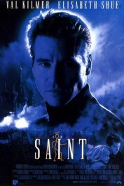 background picture for movie Le saint