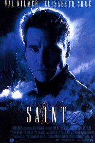 Affiche du film : Le saint