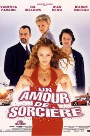 background picture for movie Un amour de sorciere