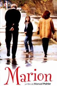 Affiche du film : Marion