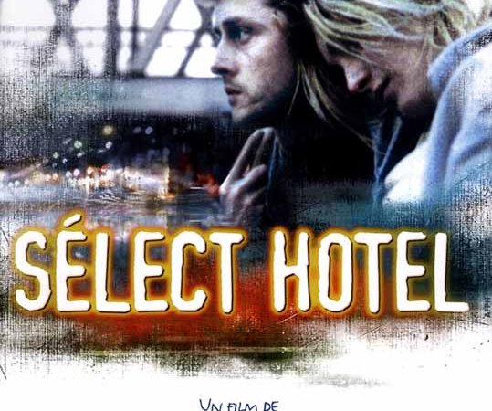 Photo du film : Select hotel