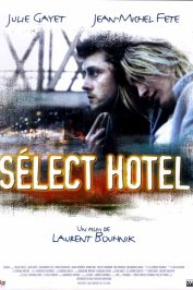 background picture for movie Select hotel