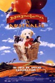 background picture for movie Napoleon en australie