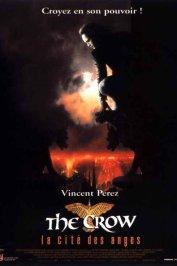 background picture for movie The crow (la cite des anges)