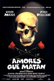 background picture for movie Amores que matan