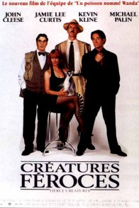 Affiche du film : Creatures feroces