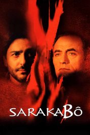 background picture for movie Saraka bo