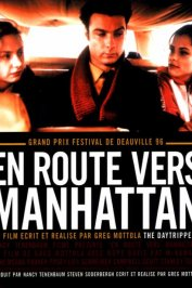 background picture for movie En route vers Manhattan
