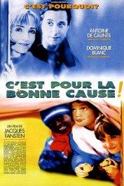 background picture for movie C'est pour la bonne cause