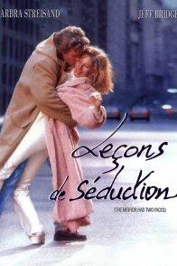 Affiche du film : Leçons de séduction