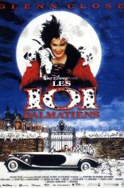 Affiche du film : Les 101 dalmatiens