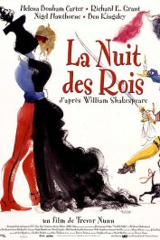 background picture for movie La nuit des rois