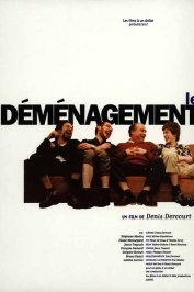 background picture for movie Le demenagement