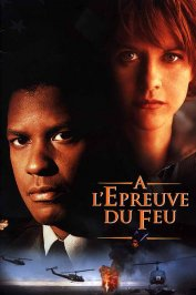 background picture for movie A l'epreuve du feu