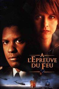 Affiche du film : A l'epreuve du feu