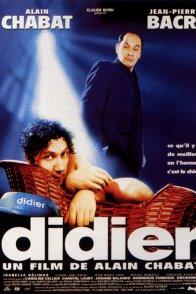 Affiche du film : Didier
