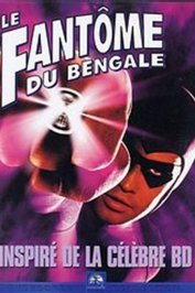 background picture for movie Le fantome du bengale