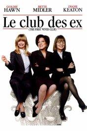 background picture for movie Le club des ex