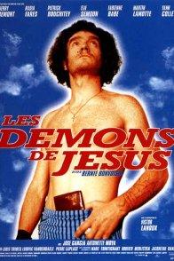 Affiche du film : Les démons de Jésus