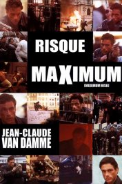 background picture for movie Risque maximum