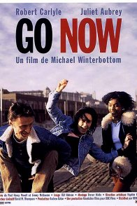 Affiche du film : Go now