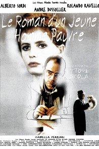 Affiche du film : Le roman d'un jeune homme pauvre