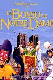 Affiche du film : Le bossu de Notre Dame