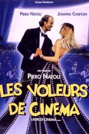 background picture for movie Les voleurs de cinéma