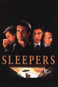 Affiche du film : Sleepers