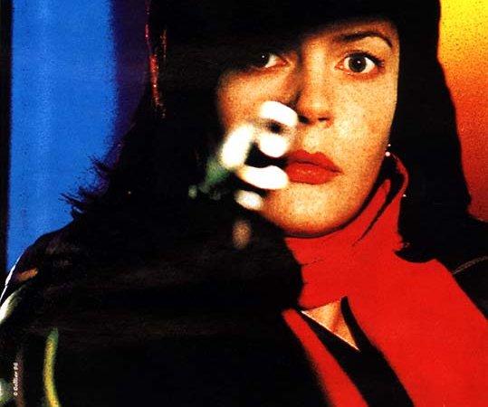 Photo du film : Cameleone