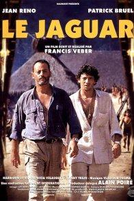 Affiche du film : Le jaguar