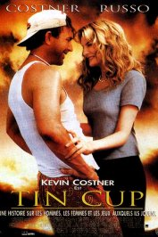 background picture for movie Tin cup