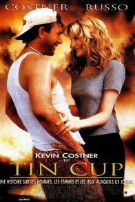 Affiche du film : Tin cup
