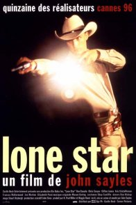 Affiche du film : Lone star