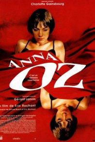 Affiche du film : Anna Oz