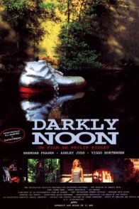 Affiche du film : Darkly noon
