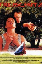 background picture for movie Freischutz