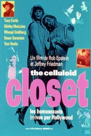 background picture for movie The celluloid closet