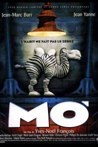 Affiche du film : Mo'