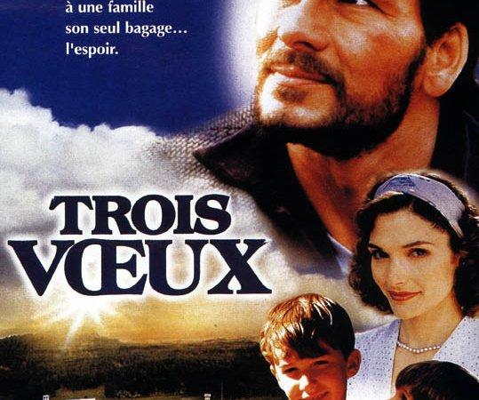 Photo du film : Trois voeux