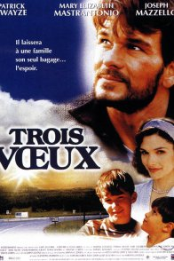 Affiche du film : Trois voeux