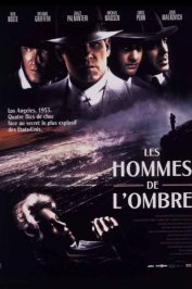 background picture for movie Les hommes de l'ombre