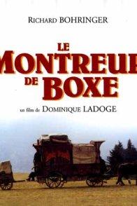 Affiche du film : Le montreur de boxe