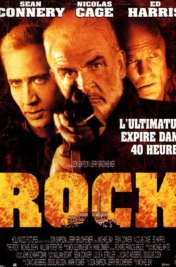 background picture for movie Rock