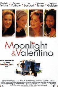 Affiche du film : Moonlight et valentino