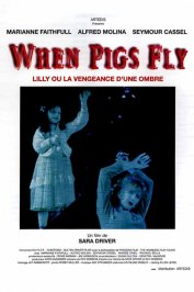 background picture for movie When pigs fly