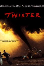 background picture for movie Twister