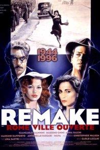Affiche du film : Remake Rome ville ouverte