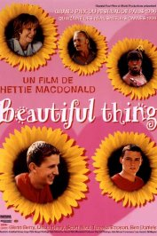 background picture for movie Beautiful thing